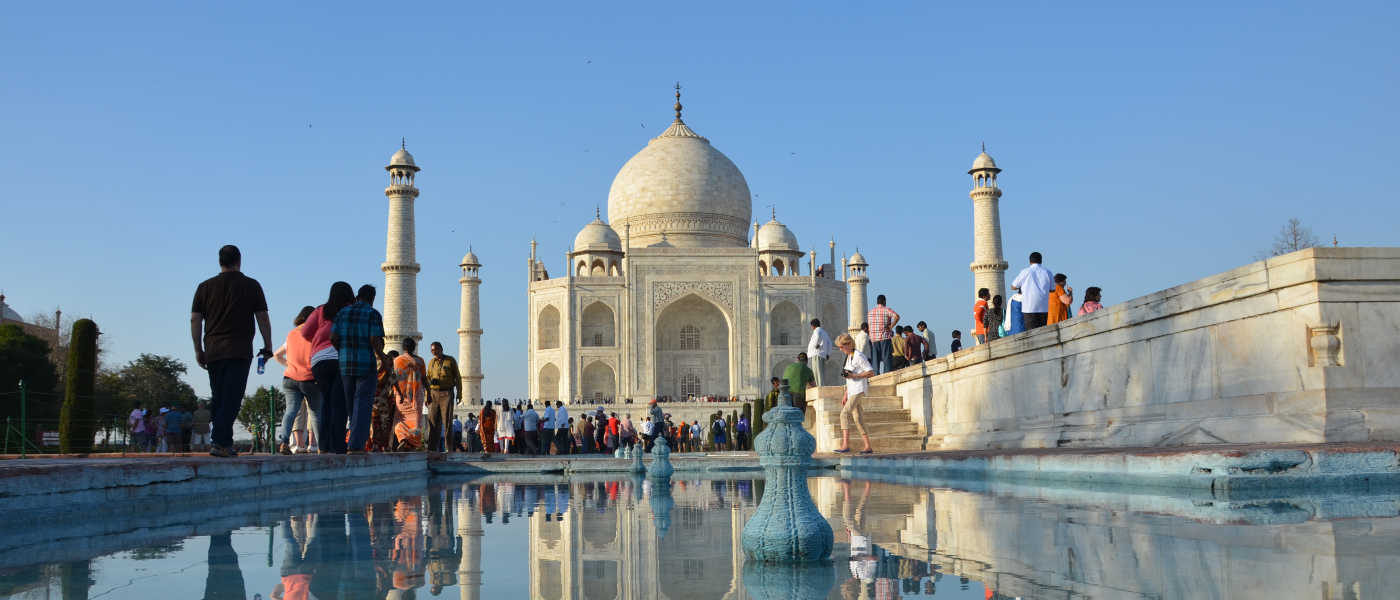 Agra One Day Tour by Car from Delhi